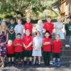 Prep W & Prep G First Day Class Photos!