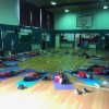 Yoga at Belle Vue Primary