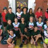 Interschool Sports in 5/6