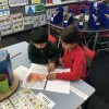 Prep W – Judging our Belle Vue Book Award stories!